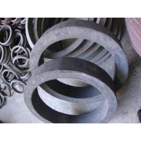 forging metal ring SS304  SS316 Manufactures