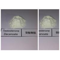 Cheap 99% Raw Steroids Testosterone Decanoate Powder for Muscle Building for sale