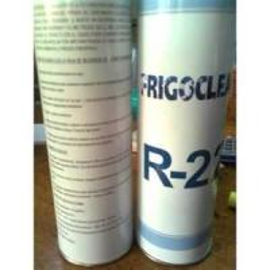 R22 HCFC clear Chlorodifluoromethane R22 Refrigerant Replacement gas properties 30 lb