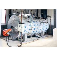 95 °C Compact Structure Hot Water Boiler Furnace / Multi Industrial Hot Water Boiler Manufactures