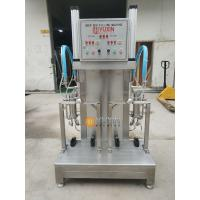 50l beer keg washer and filler Manufactures