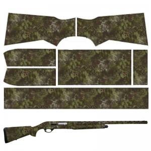 Gun Skins Hunting Shooting Rest SHOTGUN SKIN Rapid Wraps Shotgun Wrap Manufactures