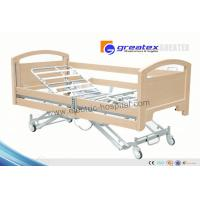 GT-BE3109 5 Mutiply function hill rom electric hospital bed / Intensive Care Bed Manufactures