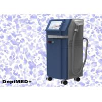 Diode Laser Hair Removal Machine 808nm , 10Hz Cosmetic Laser Equipment