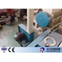 Water Cooling Plastic Recycling Granulator Machine For XPS / PE / PS Foam Scraps Manufactures