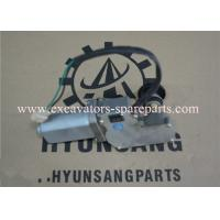 SH210A5 SH200 Excavator Wiper Motor Assy for SUMITOMO Manufactures