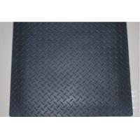 Safety ESD Anti Static Mat / Anti Fatigue Rubber Floor MatsFor Workplaces Manufactures