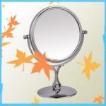round metal framed mirror Manufactures