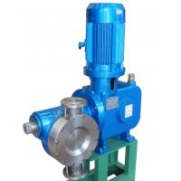 Cheap High Pressure Metering Pump With Stroke Adjustor Multi Layers 1500LPH 32bar for sale