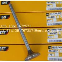 China Original CATERPILLAR Parts 194-4897 Exhaust Valve Spindle Parts For Caterpillar Diesel Engine on sale