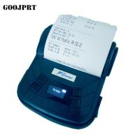 Windows PC Driver Portable Bluetooth Printer Cement Resistance To Fall Off Manufactures