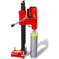 China Small Diameter Diamond Drilling Machines For Natural Gas Mining 800mm Spindle Stroke on sale