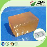 Cheap Packaging Express Bill Sealing Hot Melt Adhesive Glue Strong Initial Bonding Strength for sale