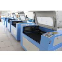 CO2 Tabletop Laser Engraving Machine / Cutting Machine Withi PMI Guide Way Manufactures