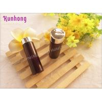 Senior wholesale 30ml hotel shampoo bottle cosmetic bottle plastic bottle Manufactures