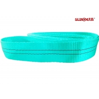 Polyester Spanset Lifting Slings 2T Endless Lifting Slings Manufactures