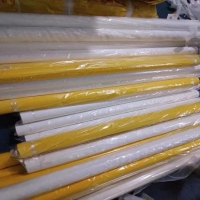 High Tension 1.65m Polyester Wire Mesh Printing Consumables Material Manufactures
