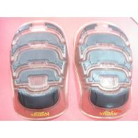 Multi Cavity Cold Runner Double Injection Mold For Kneepads Multi Colored 2 Shot Manufactures