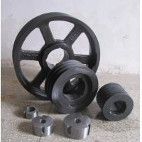 Quality Driving system components casting iron pulley Taper Bush for sale