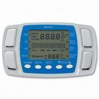 Convenient Body Fat Analyzer, Ideal for Measuring Bone Mass, Body Water, Muscle Mass and Calories Manufactures