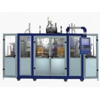 Double Station !!! 12 Liters PE Blow Moulding Machine Energy Manufactures