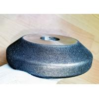 8 Inch Disc Grinding Wheel Cbn Abrasive Wheels Cubic Boron Nitride Material Manufactures