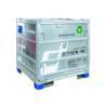 Buy cheap Heavy Duty IBC Liquid Storage Tank for Food Transportation from wholesalers