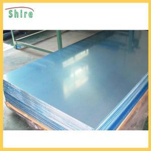 Mirror Aluminum Panel Protective Film 1250MM X 500M Anti Corrossion