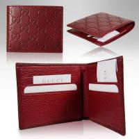 Zipper leather mens trendy wallet Manufactures