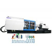 Buy cheap High Efficiency Large Injection Molding Machine For Pet Preform 10000 Ton from wholesalers
