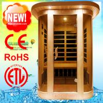 Far Infrared Sauna Room GW-2H6 Manufactures