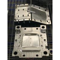 HRC50-52 CNC Metal Parts Of Injection Mold In 1.2343ESR Steel Spare Parts Manufactures
