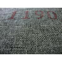 1190# oxford fabric linen fabric, for bags PU coating Manufactures