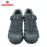Rubber Outsole Casual Cycling Shoes Geometry Design Body High Pressure Resistance Manufactures