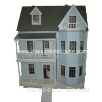 China Dolls Houses Manufacturers & OEM