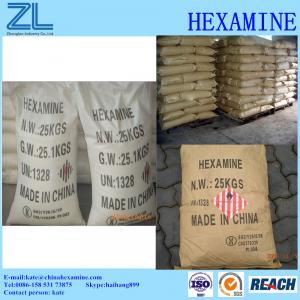 China supplier of Hexamine 99.3%