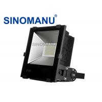 China Street / Garden Dimmable LED Flood Lights , SAA Approved Flood Lamps Outdoor on sale