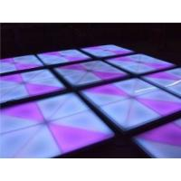 Full Color Indoor Mesh Display P31.25 LED Dance Floors Screen for Concert Stage 1R1G1B Manufactures
