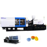 High Speed Plastic Injection Molding Equipment / Plastic Bucket Making Machine Manufactures