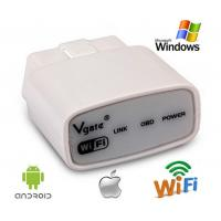 China VGATE WIFI OBD Muliscan ELM327 Diagnostic Tool For ANDROID PC IPHONE IPad on sale