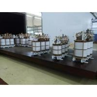 Single Phase Oil Immersed Transformer 10kV 160 KVA 3.5% Short Circuit Impedance Voltage Manufactures