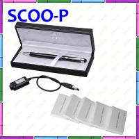 FCC,CE, High Tech Electronic Disposable Cigarette Ipad And Iphone Scoo-P Manufactures