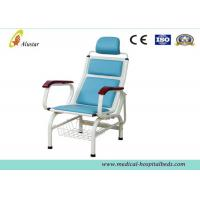 China Medical Hospital Furniture Chairs For Patient Transfusion With Backrest Adjustable (ALS-C07) on sale
