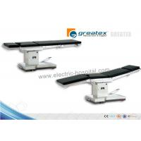 Mechanical Operating table , Electric Medical Operation Table for Surgical Rooms Manufactures
