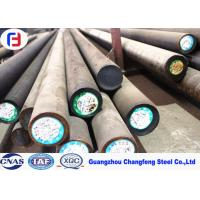 Round Shaped P20 Tool Steel Bar Prehardening Corrosion Resistance 3Cr2Mo Manufactures