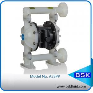 China PTFE Vacuum Low Pressure Diaphragm Pump Printing Ink Plastic Products on sale