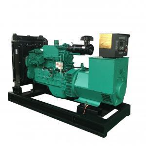 Cummins Power 150KW Diesel Generator 50Hz / 60Hz 3 Phase Electrical Generator Manufactures