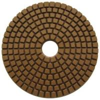 Diamond Wet Polishing Pad for Stone, Marble Manufactures
