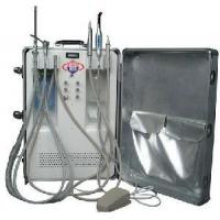 China High Quality Portable Dental Unit BD-406 on sale