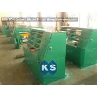 Cheap Professional High Speed Gabion WireNettingMachineWith Automatic Stop System for sale